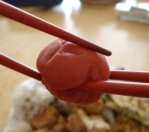 image: passing food from chopstick to chopstick is considered rude in Japan.