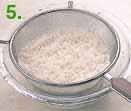 rice step 5